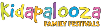 Kidapalooza FALL Festival October 7, 8 and 9, 2017